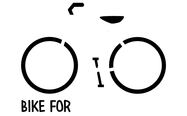 Bike For Mental Health Logo