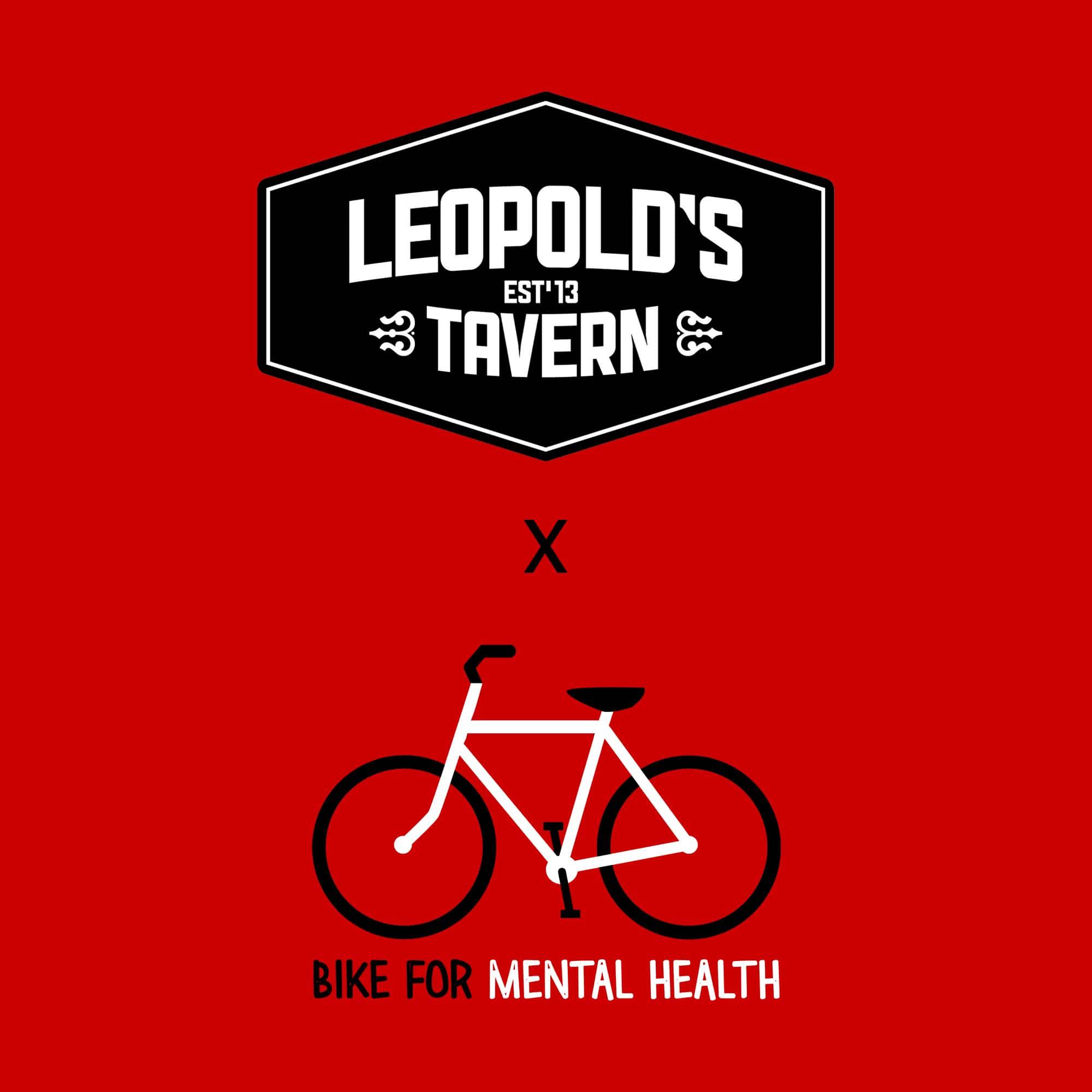 leos bike for mental health
